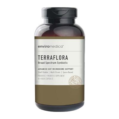 Terraflora Synbiotica